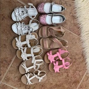 Other - Size 7 toddler shoes